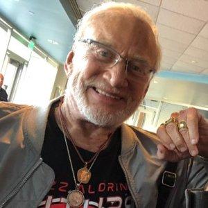 Buzz Aldrin Izraelnek: Sose veszítsétek el a reményt!