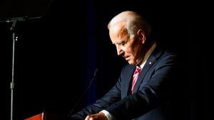 Joe Biden sokadszori nyelvbotlásától hangos az amerikai sajtó