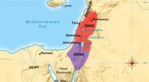 Bizonyítékot találtak Dávid és Salamon királyságának létezésére