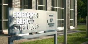 Holokauszttagadó jöhet, zsidó író nem: botrány a német szocdem alapítványnál