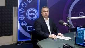 """Orbán: """"az olasz határszakasz bármely részét át tudjuk venni"""""""