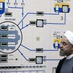 Irán tovább fenyeget az atomprogramjával
