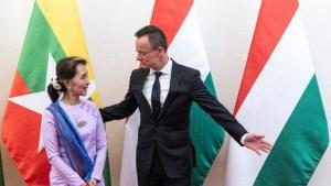 Mianmar nagykövetséget nyitna Budapesten