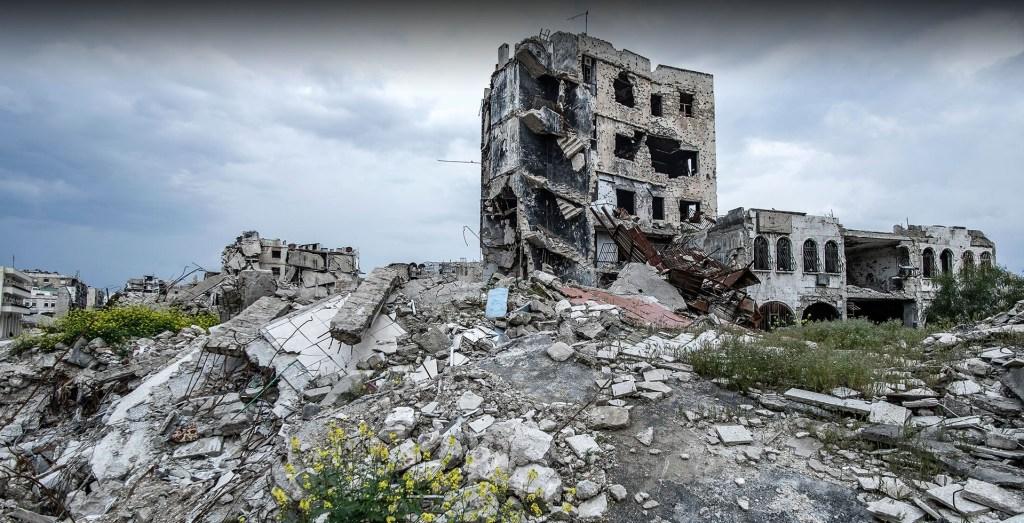 Dzsihadistákat bombázott az amerikai hadsereg Szíriában