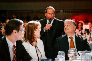 Orbán: Magyarország és Amerika ugyanazokat az értékeket támogatja