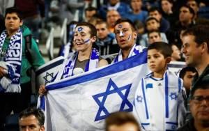 Mégis beengedik az izraeli zászlókat a ma esti strasbourgi focimeccsre