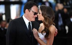 Megszületett Tel-Avivban Tarantino első gyermeke