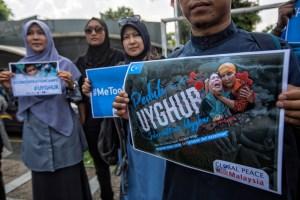 Kettős nyomás Magyarországon az ujgur átnevelő táborok ügyében