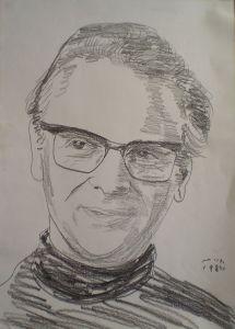95 éve született Efrájim Kishon