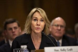 Kelly Craft Amerika új ENSZ-nagykövete