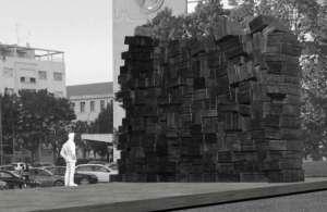Nem tetszik a horvát zsidóknak az állami holokauszt-emlékmű