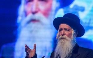Haredi ellenállásba ütközött Liberman fiának az esküvője