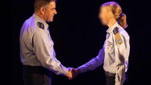 Nőkkel erősít az izraeli légierő