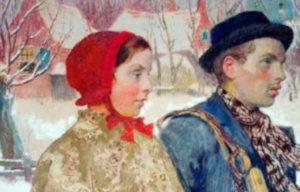 Nácik által elrabolt festményt találtak New York államban