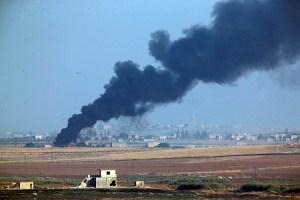 Orosz-izraeli háttéralku segíti az Iránnal szembeni izraeli légicsapásokat