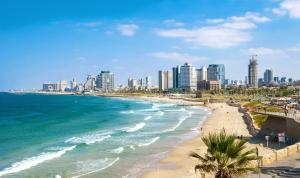 A Forbes Tel Avivot ajánlja 2020-ra a turistáknak
