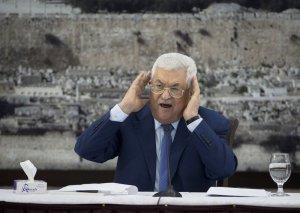 Szexuális zaklatási botrány a Palesztin Hatóság vezetésében