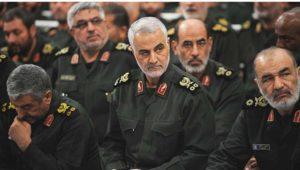 ENSZ-jelentés: illegális volt Szulejmáni megölése
