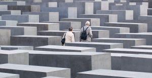 Német támogatás holokauszttúlélőknek