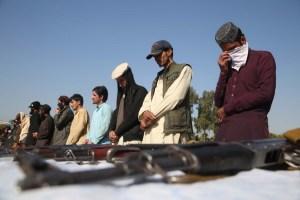 Ne legyünk meglepve, ha ismét tálib rémuralom kezdődik Afganisztánban
