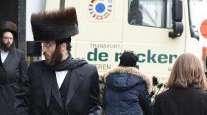 Koronavírus: több száz lehetséges halottal számolnak a belga zsidó közösség tagjai