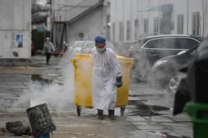 Tényleg egy kínai laborból szabadult ki a koronavírus?