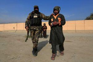 Ötezer tálib rabot engednek szabadon Afganisztánban