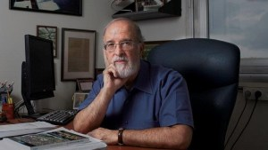 Izraeli matematikus: a járvány magától megszűnik 70 nap után