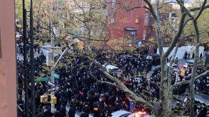 Összeszólalkozott a zsidókkal a New York-i polgármester