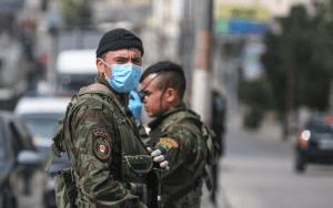 A Palesztin Hatóság a rend fenntartását ígéri a szakítás után is