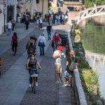 Olaszországban lassan, de bizonytalanul javul a helyzet