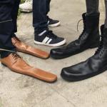 Távolságtartó cipő is van már