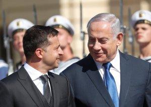 Ukrajna Izraeltől kér segítséget a járvány leküzdéséhez