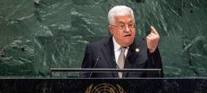 Annexiót elítélő ENSZ-határozatot szorgalmaz Ramallah