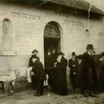 Trianon és a zsidóság