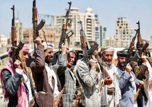 Irán öngyilkos drónokkal látta el a húszi lázadókat Jemenben