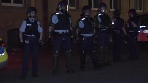 Zavargások törtek ki Stuttgartban (Videó!)