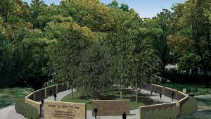 Holokauszt emlékmű Ausztriában