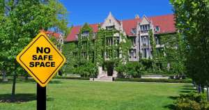 Véleménydiktatúra — hogyan váltak az amerikai elit egyetemek vitamentes övezetté?
