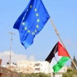 Az EU újabb illegális palesztin projektet pénzel Szamáriában