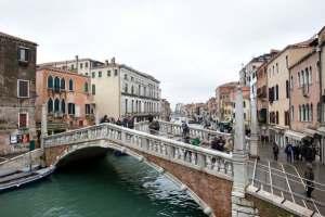 Felújítják és kibővítik a velencei Zsidó Múzeumot