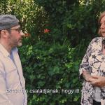 Videó: A Balatonnál találta meg anyja '44-es megmentőjét a venezuelai zongoraművész