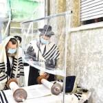 Izraeli felmérés szerint a koronavírus fertőzések mindössze két százaléka származik zsinagógákból