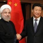 Kína katonai szövetségre készül Iránnal