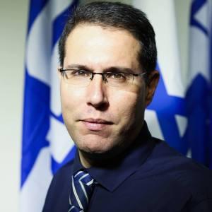 Az izraeli mindennapokról nyilatkozott a magyaroknak a Likud külügyi igazgatója