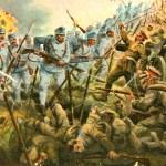 Hazafias zsidó katonák a Nagy Háborúban