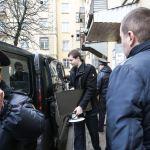 Újságírókon és ellenzékieken tölti ki dühét a Lukasenko-rezsim