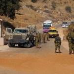 Az izraeli hadsereg a szíriai határ mellett akadályozott meg egy támadást