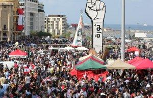 Összecsapások Bejrútban
