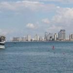Menetrendszerű vízibusszal ingázhatnak az izraeliek